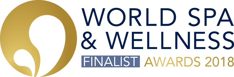 World Wellness award