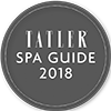Tatler Spa Guide 2018