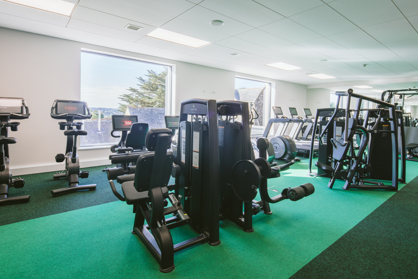 Plymouth Spa Amp Gym Membership Gaia Spa At Boringdon